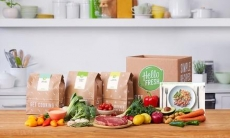 Up to 55% Off Wholesome Cook-at-Home Meals from HelloFresh