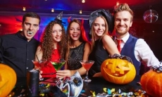 Up to 36% Off Admission to Adult Trick or Treat Bar Crawl