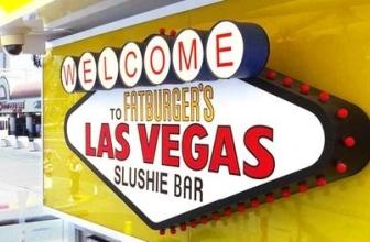 Up to 46% Off Alcoholic Slushies at Fatburger