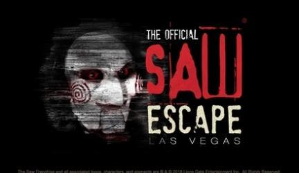 Up to 29% Off Admission to The Official SAW Escape