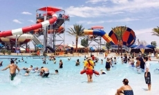 Up to 46% Off Admission or Season Pass at Wet'n'Wild Las Vegas