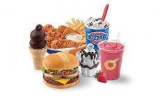 25% Cash Back at DQ Grill And Chill at Tenaya Way