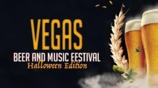 Vegas Beer & Music Festival – Saturday, Oct 27, 2018 / 7:00pm-10:00…