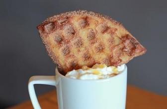 Up to 41% Off at TIABI Coffee & Waffle Bar