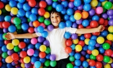 Up to 43% Off Children Admissions at LOL Kids Club