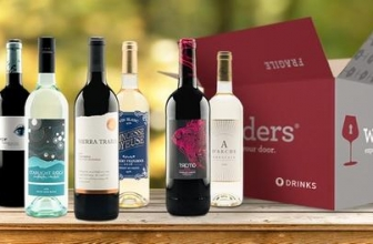 Up to 67% Off from Wine Insiders