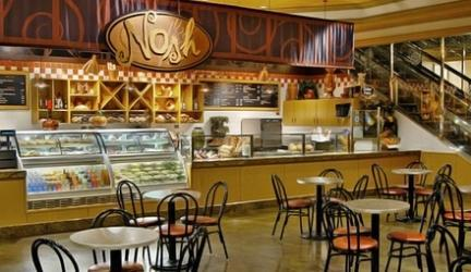 35% Off Food and Beverages at Nosh at Bally's Las Vegas