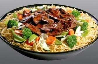 $8 for Japanese Food at Samurai Sam's Teriyaki Grill