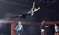 Up to 50% Off Open-Jump Sessions at Sky Zone Las Vegas