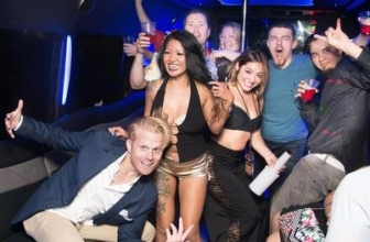 Up to 61% Off Nightclub-Party Tour