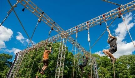 Up to 48% Off Admission to Spartan Race