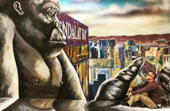 Up to 50% Off Admission to 3D Trick Art Museum at HeadzUP Vegas
