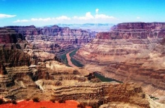 41% Off Tour at Grand Canyon Tour and Travel