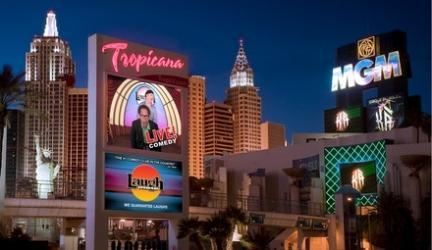 Laugh Factory – Up to 64% Off Standup Comedy