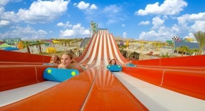 38% Off Single-Day Admission for One Person to Cowabunga Bay