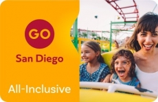 Pass to 35+ Things to Do in San Diego: LEGOLAND, Zoo, Belmont Park