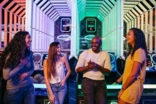 Up to 71% Off eSports or Arcade-Game Pass at GameWorks