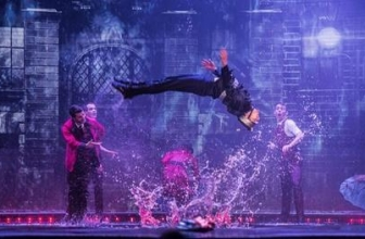 WOW – The Vegas Spectacular – Up to 38% Off