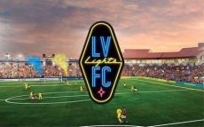 Las Vegas Lights FC – Up to 79% Off Soccer Games