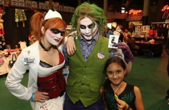 Up to 66% Off Admission to Great American Comic Con
