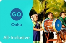 Pass to 30+ Things to Do in Oahu: Luaus, Sea Life Park, Pearl Harbor