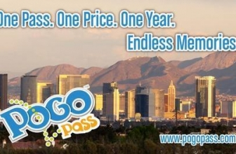 Up to 62% Off Pogo Pass at Pogo Pass