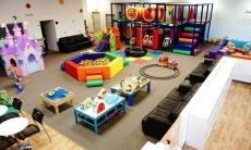 58% Off Indoor Playgrounds