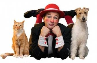 Popovich Comedy Pet Theater – Up to 57% Off