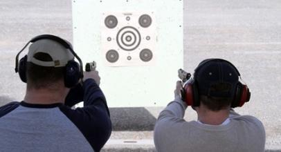 31% Off at Clark County Shooting Complex