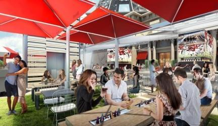35% Off Pub Food and Drinks at Beer Park