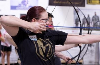 Up to 60% Off Archery Range Time at Impact Archery