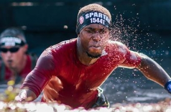 Up to 57% Off Entry to a Spartan Race Near You