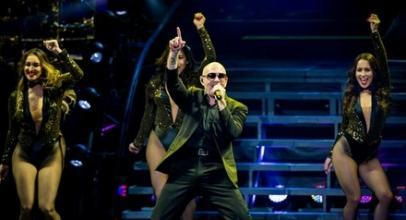 Pitbull – Up to 40% Off Concert