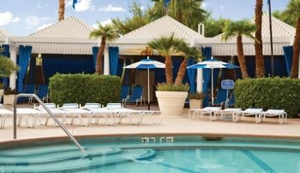 Up to 69% Off Pool Access with Optional Cabana at Bally's