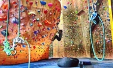 Up to 58% Off Pass at Nevada Climbing Center
