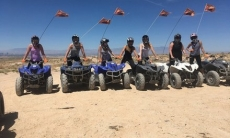 Up to 34% Off ATV Tours from SunBuggy Fun Rentals