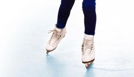 35% Off Ice-Skating for Two at SoBe Ice Arena