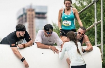 Tough Mudder 5K Las Vegas – Up to 19% Off Obstacle Course Run