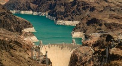57% Off at Premier Bus Tour of the Hoover Dam