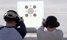 44% Off at Clark County Shooting Complex