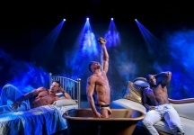 Chippendales – Up to 54% Off Male Revue