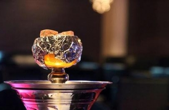 44% Off Hookah Outing at Luna Lounge