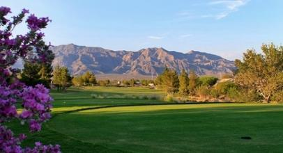 Up to 37% Off 18-Hole Round of Golf at Aliante Golf Club