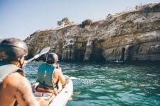 Up to 51% Off La Jolla Sea Cave Kayak Tour or Rental