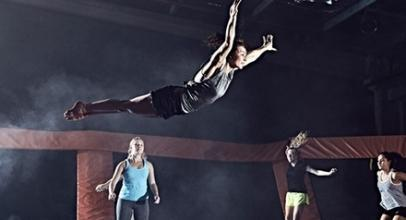 Up to 53% Off Open-Jump Sessions