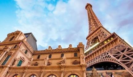 Paris Las Vegas –Up to 26% Off Eiffel Tower Viewing Deck