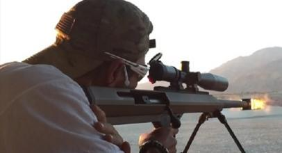 Up to 52% Off an Outdoor Shooting Experience at T&T Tactical