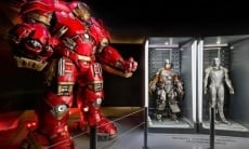 Up to 40% Off Admission to Marvel Avengers S.T.A.T.I.O.N.
