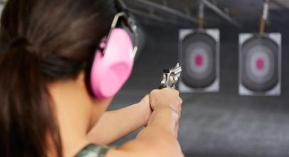 Up to 53% Off Shooting-Range Packages