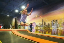 Up to 30% Off at Uptown Jungle Fun Park
